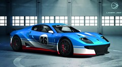 Dernière surprise du Mondial, la Ligier JS2 R