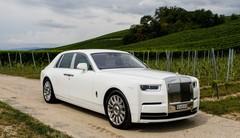 Essai Rolls-Royce Phantom MkVIII SWB : un salon anéchoïque sur cousin d'air