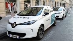 Renault Moov'in : le début du nouvel auto-partage parisien