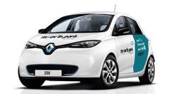 Moov'in, le remplaçant d'Autolib' selon Renault et ADA