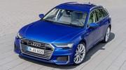 Essai nouvelle Audi A6 Avant 50 TDI 286 quattro : c'était pas mieux avant !