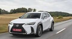 Essai Lexus UX : un coup d'avance