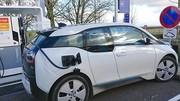 Voiture électrique : EDF va passer de 5 000 à 75 000 bornes en 2022