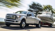 Automobile : vers la fin de la niche fiscale pour les pick-up