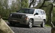 Essai Jeep Patriot CRD : la tête de l'emploi !