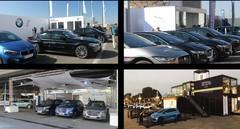 Essayer une voiture au Mondial de Paris : possible ou pas ?