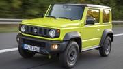 Essai Suzuki Jimny : Le franchisseur de poche