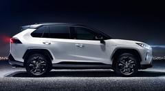 Toyota RAV4 : Une Première Edition proposée au prix de 46.300 euros