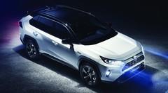 Une onéreuse version Première Edition pour le nouveau RAV4 de Toyota