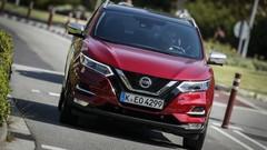 Essai Nissan Qashqai DIG-T 140 (2018) : nécessaire, mais pas suffisant