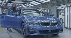 BMW Série 3 : tout savoir sur sa production