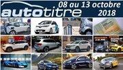 Résumé Auto Titre du 08 au 13 octobre 2018