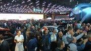 Mondial de Paris 2018 : Très belle fréquentation, avec plus d'un million de visiteurs