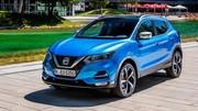 Essai Nissan Qashqai 1.3 DIG-T 160 : Greffe de coeur