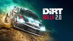 DiRT Rally 2.0, le dernier d'une série débutée sous le nom de Colin McRae Rally