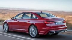 Essai Audi A6 V6 TDi: La classe mais des performances édulcolorées