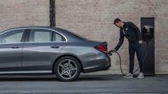 Mercedes Classe E : des hybrides essence et diesel au catalogue