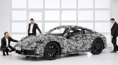 Porsche 911 992 : une présentation qui bouscule les habitudes