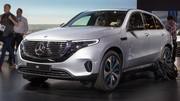 Mondial de l'automobile 2018 : Le premium à l'honneur