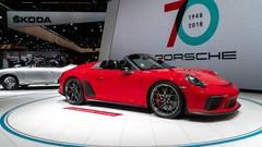 Le Mondial Auto 2018 d'Abcmoteur : l'avis des rédacteurs sur le salon de l'automobile de Paris