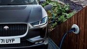 Jaguar va-t-il devenir un constructeur exclusif de voitures électriques ?