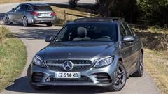 Essai Mercedes Classe C : le meilleur ne se voit pas