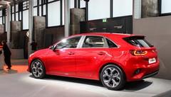 Kia : la Ceed hybride rechargeable en 2019, un nouveau Soul EV au programme
