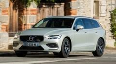 Essai Volvo V60 D3 : notre avis sur le diesel de 150 ch