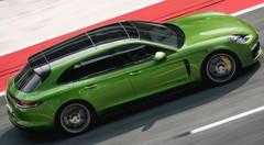 Porsche Panamera GTS et GTS Sport Turismo (2019) : Deux panamera GTS complètent la gamme