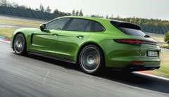 Porsche décline ses Panamera en GTS