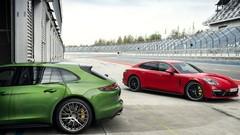Porsche Panamera GTS 2018 : un V8 biturbo de 460 ch sous le capot