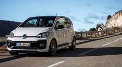 Essai Volkswagen up! GTI : Dans la cour des grands ?