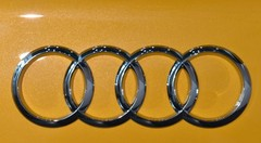 Dieselgate: Audi va payer 800 millions d'euros d'amende en Allemagne