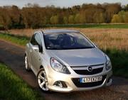 Essai Opel Corsa OPC : GTI corsée