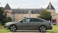 Essai Peugeot 508 1.6 Puretech 225 GT : que vaut la plus puissante des 508 ?