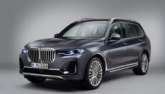 BMW X7 : le mastodonte de Munich se dévoile