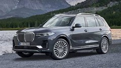 BMW X7 : le sens de la démesure