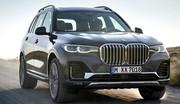 BMW X7 : l'Amérique en version bavaroise