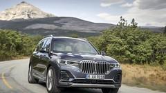 BMW X7 (2019) : Le grand baroudeur BMW à partir de 94 400 €