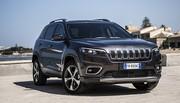 Essai Jeep Cherokee : Fidèle à lui-même