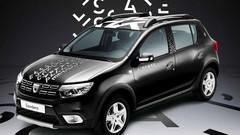 Dacia Sandero Stepway Escape : du mondial à la série spéciale
