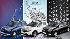 Dacia annonce la Sandero Stepway Escape