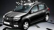 Dacia Sandero Stepway Escape : choisie par le public