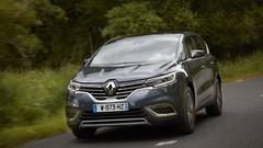 Tarifs Renault Espace : prix des nouveaux 2.0 Blue dCi 160 et 200 ch