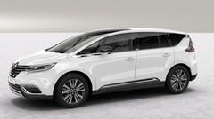 Le Renault Espace reçoit un 2.0 dCi de 200 ch