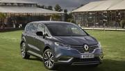 Des diesels BluedCi 160 et 200 pour l'Espace de Renault