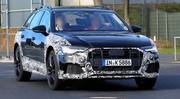 Bientôt une toute nouvelle Audi A6 Allroad