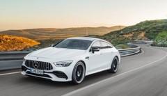 Essai Mercedes-AMG GT Coupé 4 portes : C'est du brutal