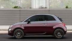 Fiat célèbre l'automne avec la nouvelle édition 500 Collezione