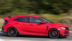 Essai Honda Civic Type R FK8 : un peu de douceur dans ce monde de brutes